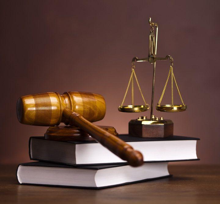 God's Law Versus Man's Law
