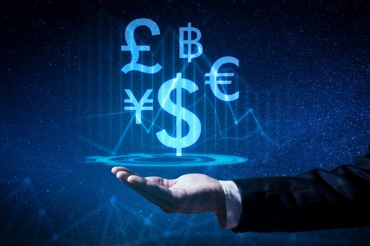 What Keeps the Forex Market in Flow