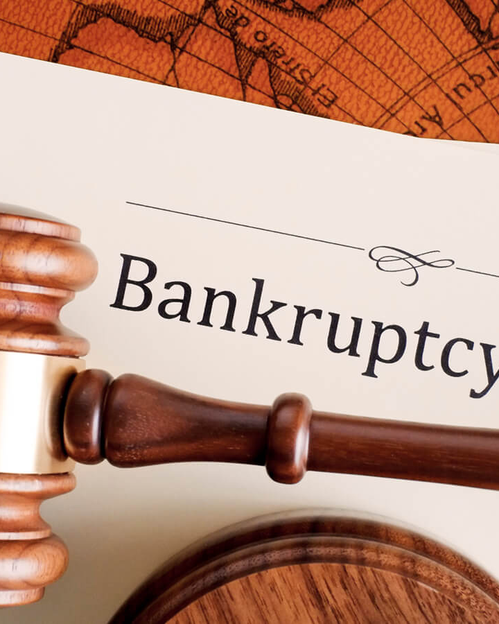 A quick overview of Chapter 7 and Chapter 13 bankruptcy