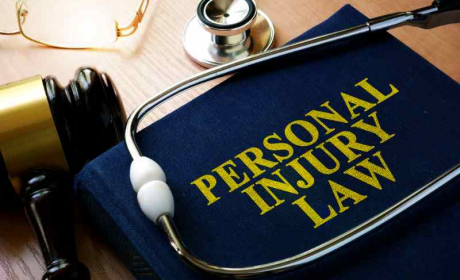 What Makes it Important to Choose a Personal Injury Law Firm Carefully?